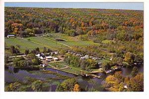 Nogies Creek Resort, Pigeon Lake, Bobcaygeon, Ontario, Trailers, Peterborough...