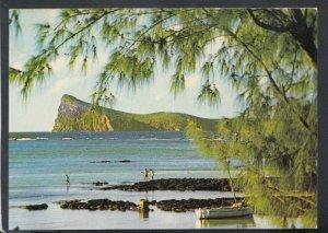 Mauritius Postcard - Gunners' Quoin   T4176