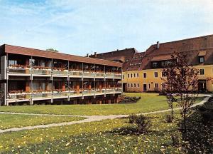 Koenigsfeld Schwarzwald Haus Christian Renatus von Zinzendorf