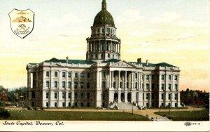 CO - Denver. State Capitol