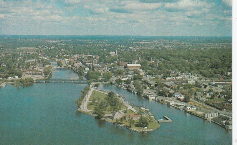 BELLEVILLE , Ontario , 50-60s