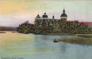 Gripsholms Castle, Sweden , PU-1912