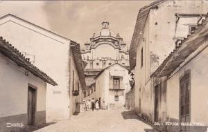 RP, Tipica Callejuela, MEXICO, 1930-1950s
