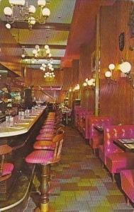 New York City Westfield Thames Coffee Shoppe