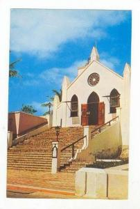 St Peter's Church, St George's Bermuda, 40-60s