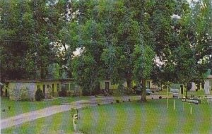 Florida Waukeenah The Waukeenah Motel