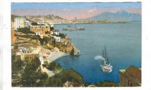 General view of Napoli, Italy, 00-10s
