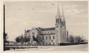 REGINA , Saskatchewan , Canada , 1910s ; Holy Rosary Cathedral