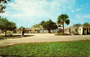 Florida Stuart Harbor Motel & Boatel