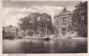 HAARLEM, Noord-Holland, Netherlands, 1900-1910's; Museum Teyler