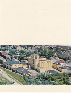 BC; Sick's LETHBRIDGE Brewery , Alberta , 50-60s