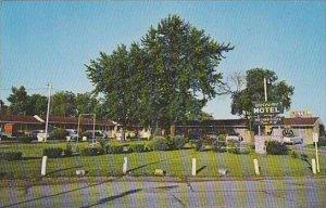 Missouri Macon Welcome Motel