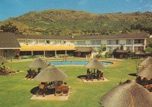 Royal Swazi Hotel Ezulwini Valley Switzerland Postcard