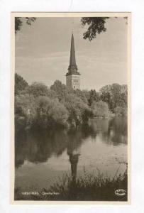 RP: VASTERAS, Sweden, 1940s  Domkyrkan