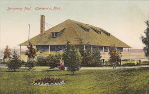 Swimming Pool Charlevoix Michigan