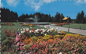 Le Parc Lepage, Rimouski, Quebec, Canada, 1950-1960s