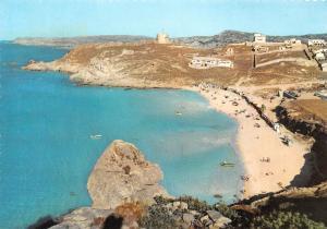 Italy S. Teresa di Gallura Spiaggia Beach General view