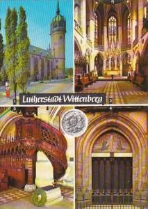 Germany Wittenberg Multi View