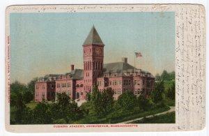 Ashburnham, Massachusetts, Cushing Academy