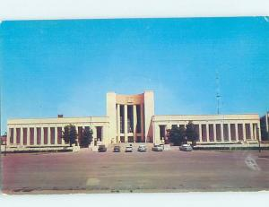 Pre-1980 BUILDING SCENE Dallas Texas TX H5923