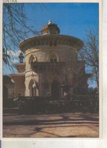 Postal 013832: Palacio de Monserrate en Sintra, Portugal