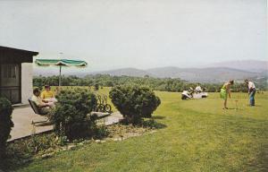 LIGONIER , Pennsylvania, 50-60s ; Ridgeview Golf Course