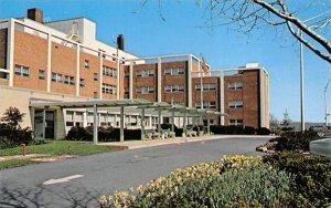 nj-phillipsburg Warren Hospital Unused