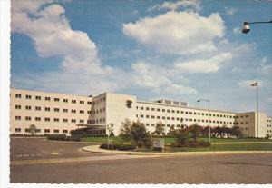 Tennessee Nashville Veterans Hospital