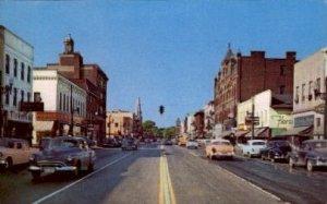 Main Street - Norwalk, Ohio