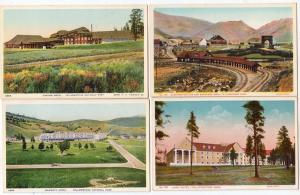 4 - Yellowstone Park WY