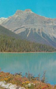 Canada Yoho National Park British Columbia
