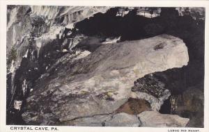 Crystal Cave, Pennsylvania, 10-20s