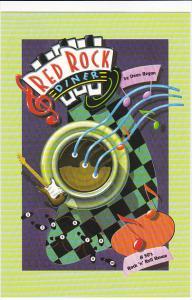 Red Rock Diner 50s Rock'n Roll Revue Arts Club Theatre Granville Island Vanco...