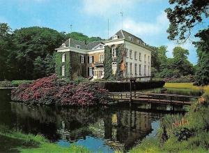 Netherlands Huis Doorn Oost en Noordgevel