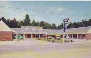Kentucky London The Southmoor Motel