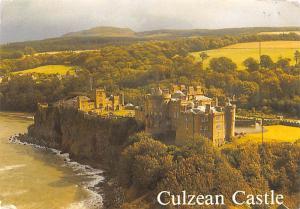 Culzean Castle - Ayrshire