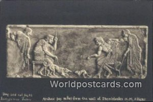 Themistoales Athens Greece Unused