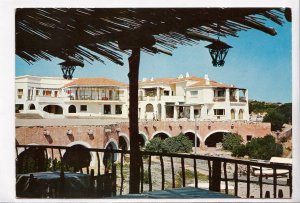 COSTA SMERALDA, Porto Cervo, unused Postcard