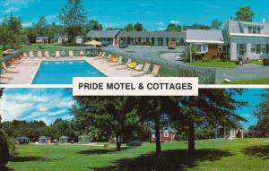 Maine Scarborough Pride Motel & Cottages