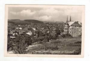 RP, Gesamtansicht mit Krankenhaus, Menden i. Westf (North Rhine-Westphalia), ...