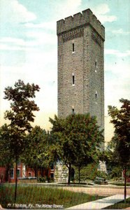 Kentucky Fort Thomas The Water Tower 1915