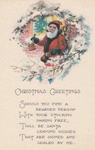CHRISTMAS ; Santa Claus , 00-10s ; #7