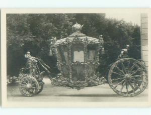 old rppc NICE VIEW Schonbrunn In Wien - Vienna Austria i2330