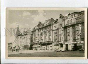 3138433 Czech Republic OSTRAVA Square SIGNBOARDS namesti Lidovy