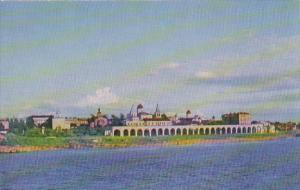 Yaroslav Dvorishche Former Site Of Prince Yaroslav's Palace Novgorod Russia