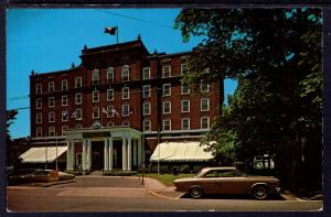 The Charlottetown Hotel,Charlottetown,Prine Edward Islands,Canada BIN