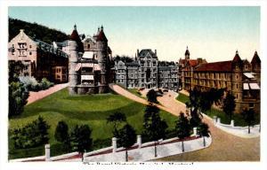 6613    Montreal   Royal Victoria Hospital