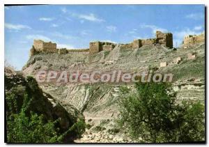 Postcard Modern Fortress OF Al Kerak