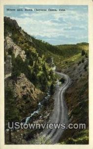 Miners Hill