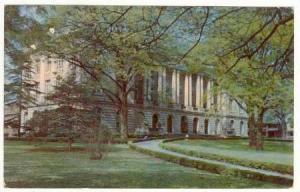 City Hall, Charlotte,  North Carolina ,PU-40-60s